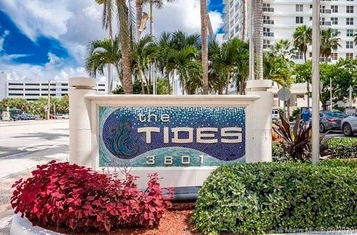 Tides, North Tower #3D - 3801 S Ocean Dr #3D, Hollywood, FL 33019