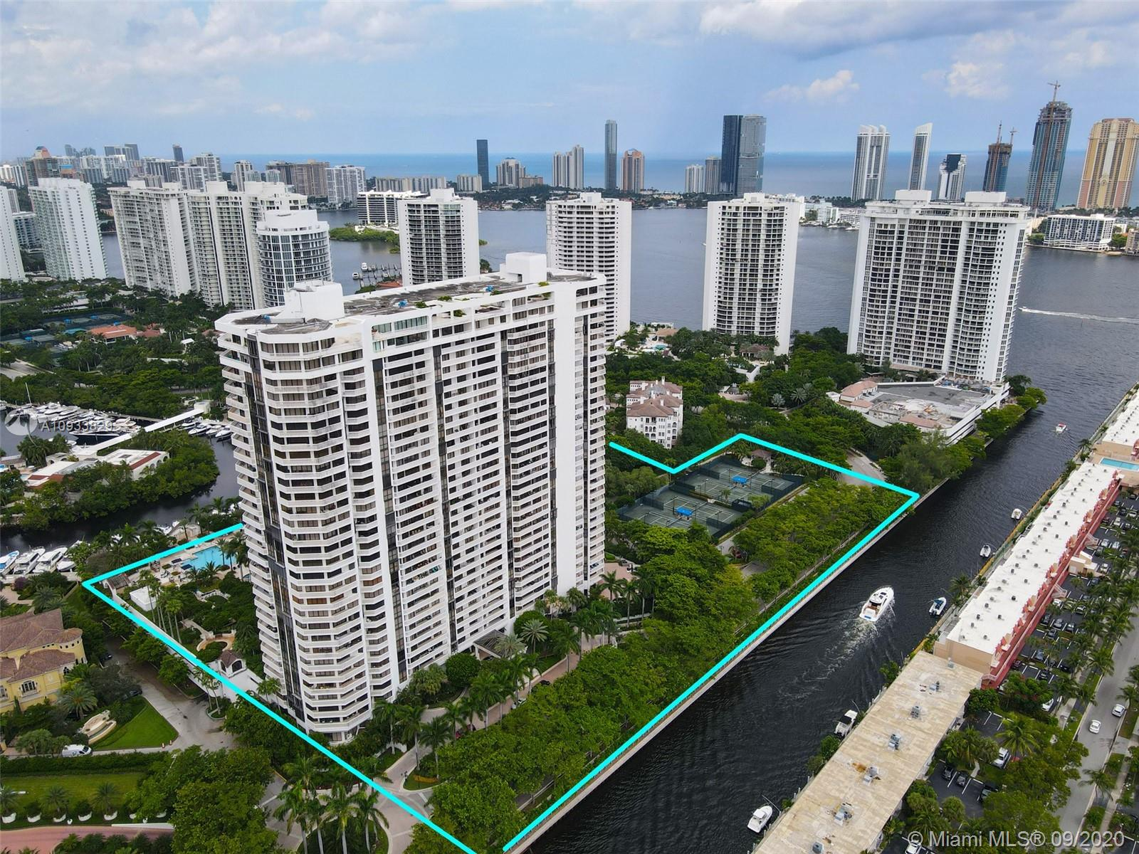 2000 Williams Island #2508 - 2000 Island Blvd #2508, Aventura, FL 33160
