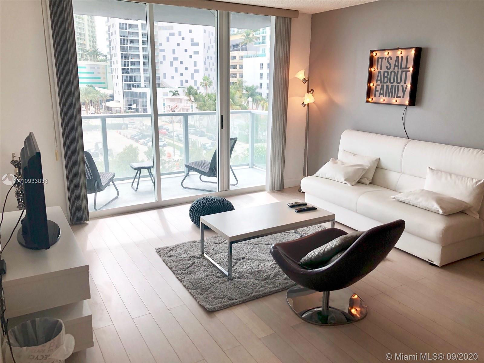 The Mark on Brickell #405 - 1155 Brickell Bay Dr #405, Miami, FL 33131