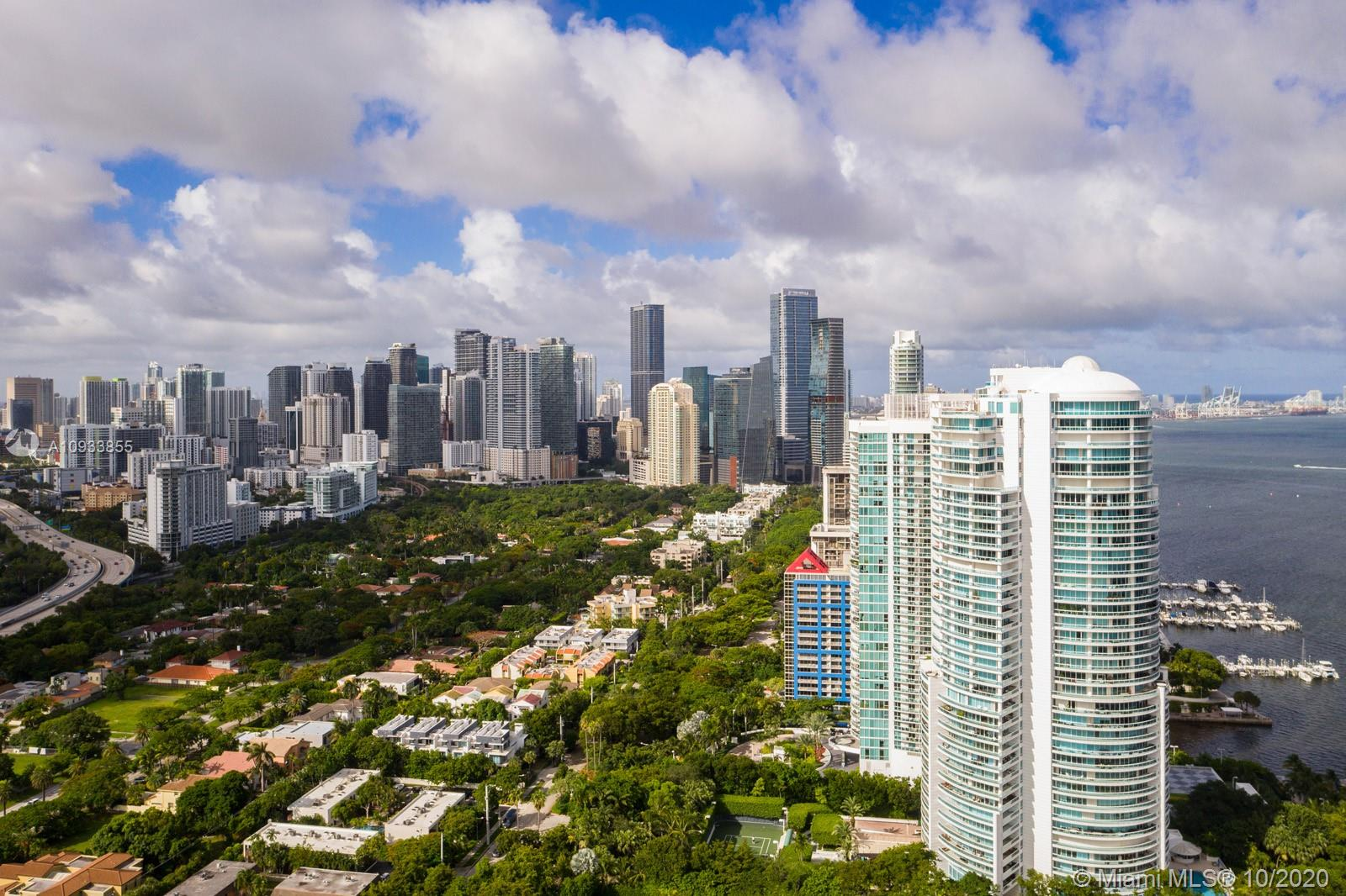Photo of 2127 Brickell Ave #1002 listing for Sale