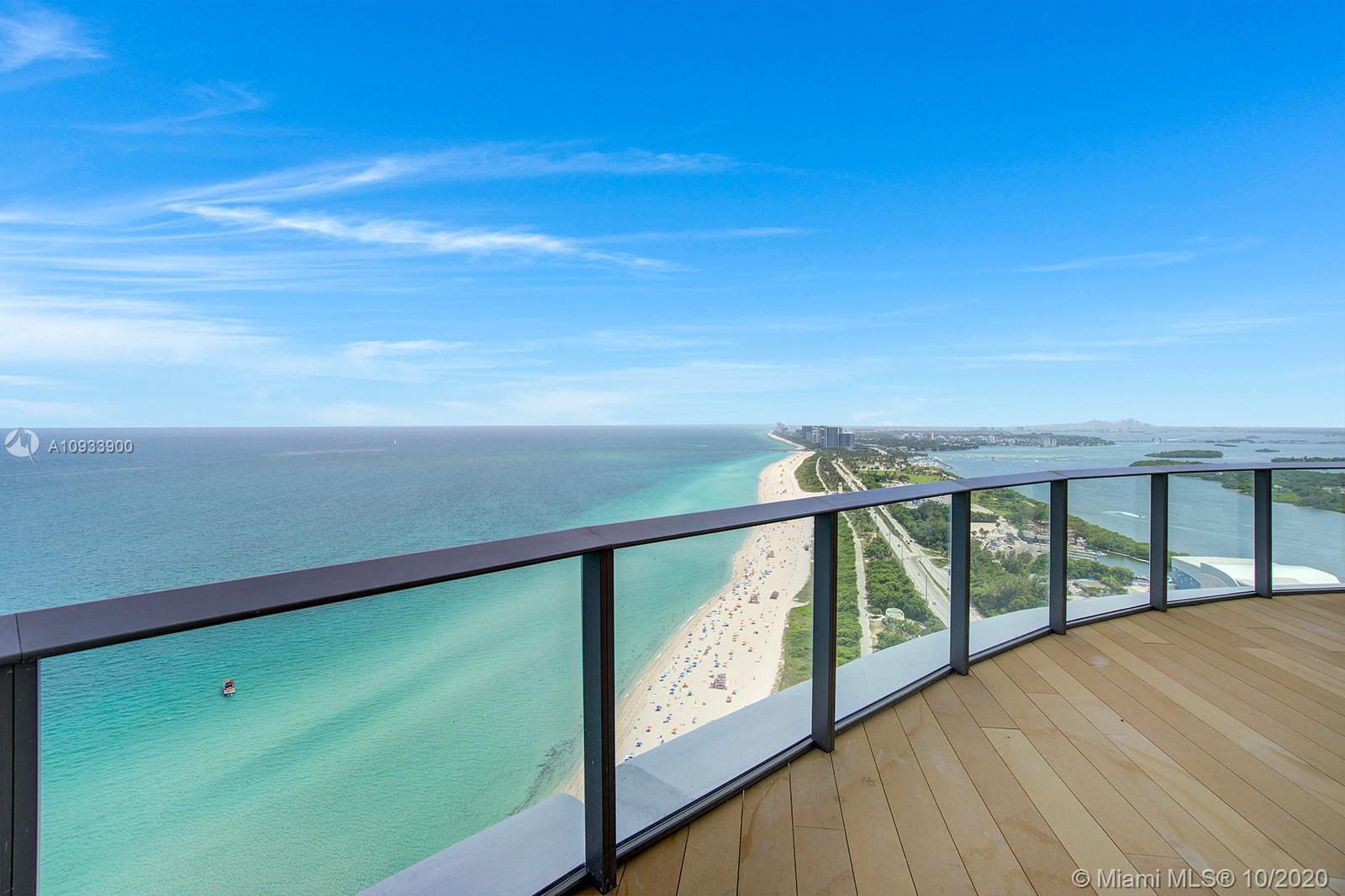 Photo of 15701 Collins Ave #2702 listing for Sale