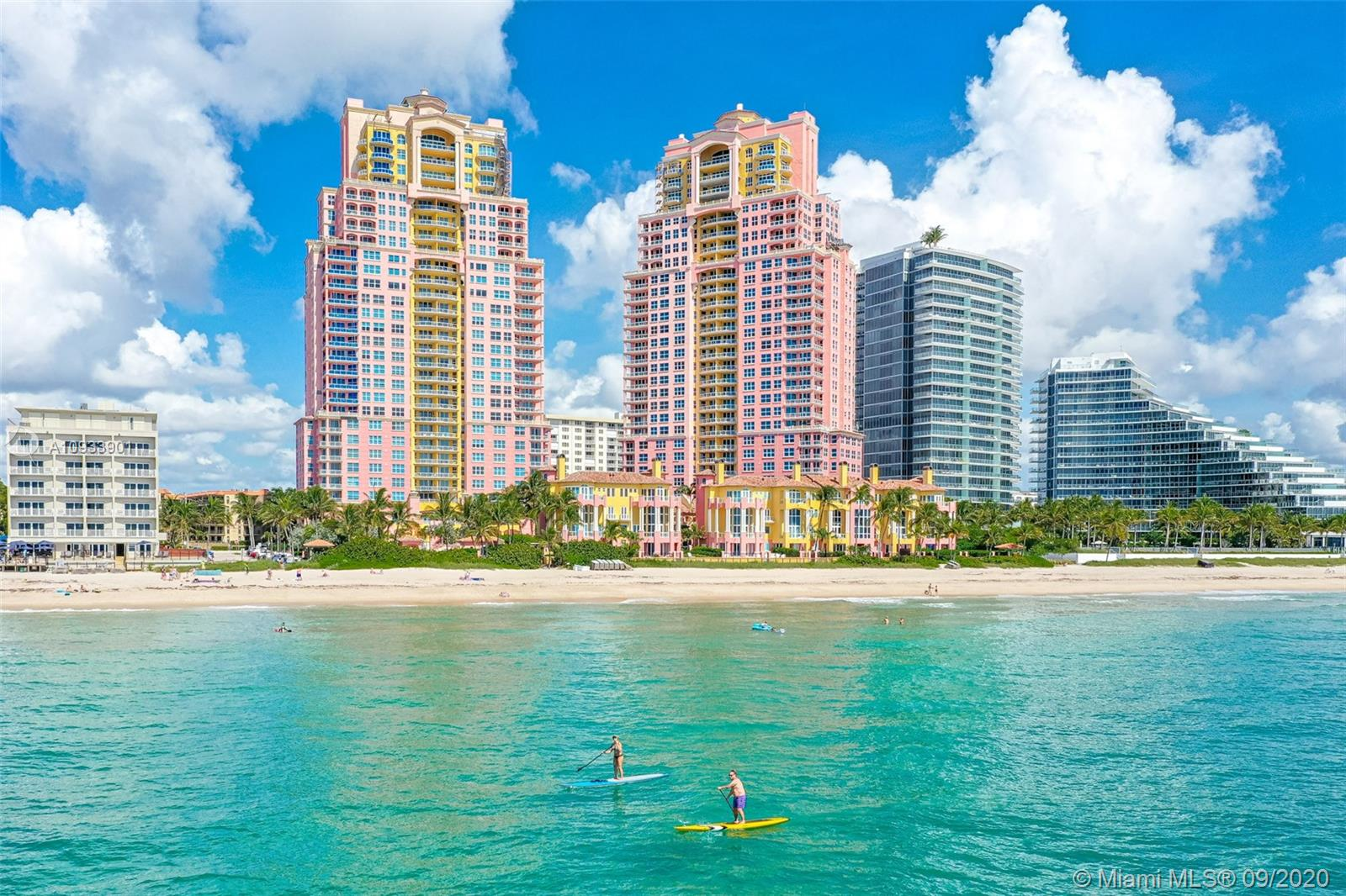 The Palms North Tower #14E - 2110 N Ocean Blvd #14E, Fort Lauderdale, FL 33305