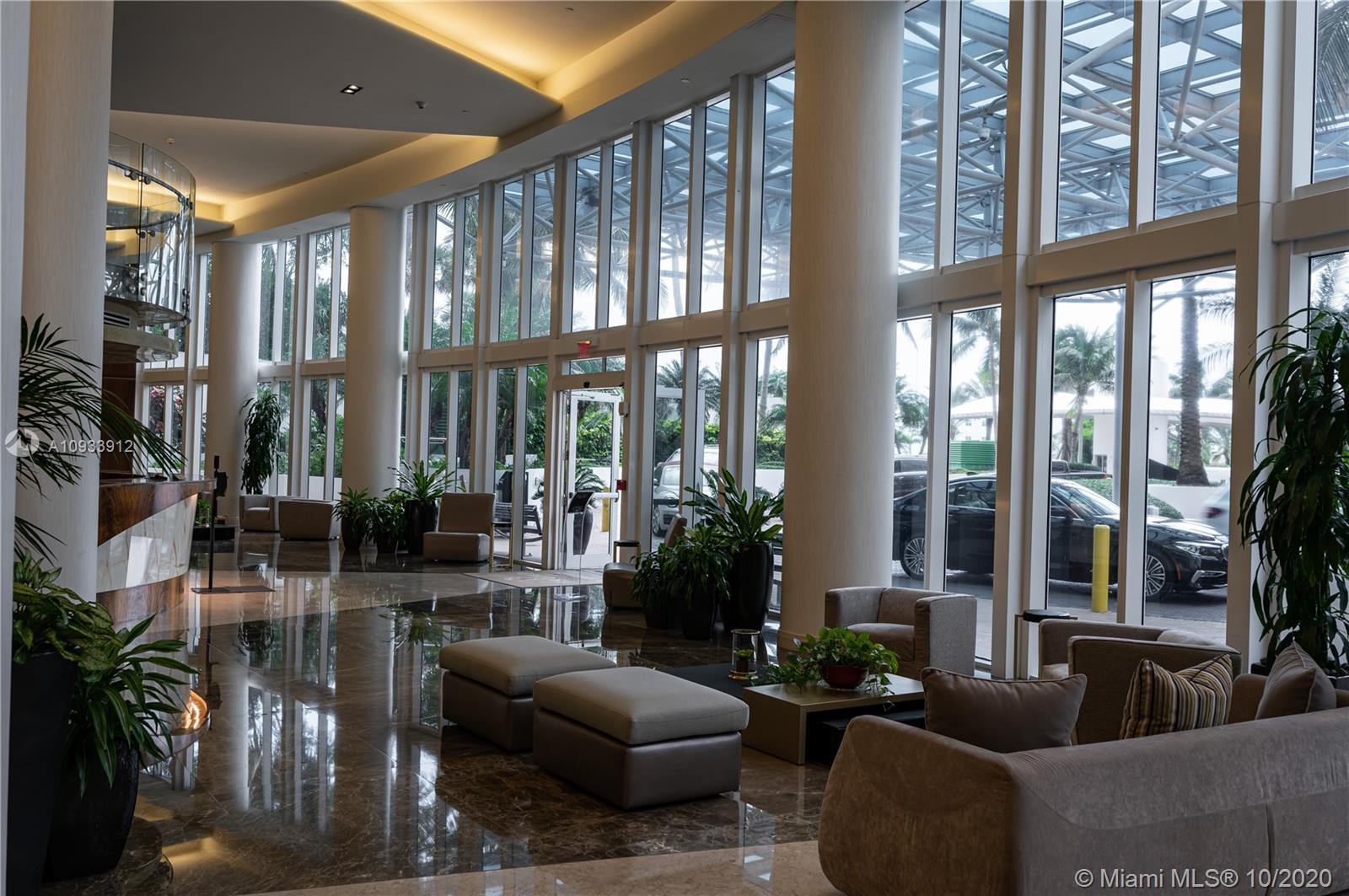 Photo of 18101 E Collins Ave #907 listing for Sale