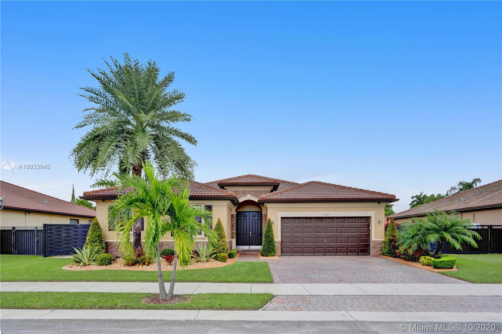 Hammocks - 15413 SW 116th Ter, Miami, FL 33196