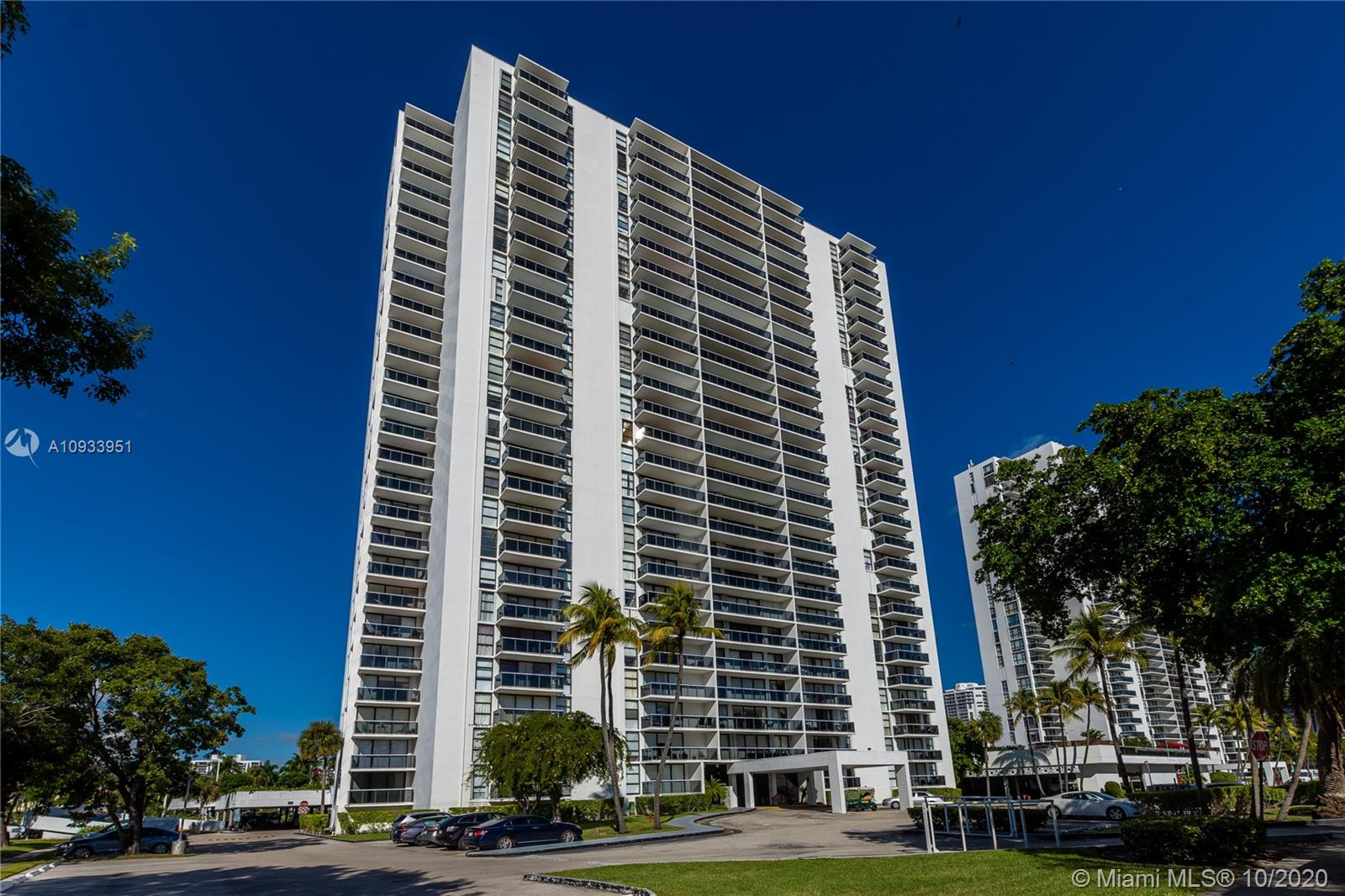 Eldorado Tower One #1503 - 3625 N COUNTRY CLUB DR #1503, Aventura, FL 33180