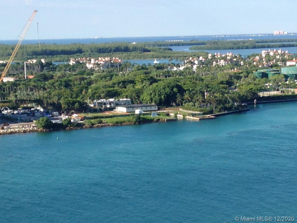 South Pointe Tower #2105 - 400 S Pointe Dr #2105, Miami Beach, FL 33139