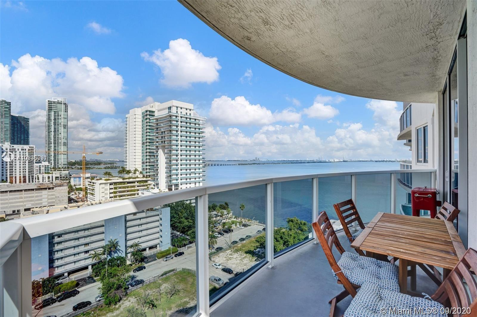 23 Biscayne Bay #1706 - 601 NE 23rd St #1706, Miami, FL 33137