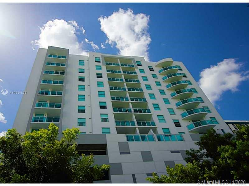 Brickell View West #1107 - 1723 SW 2nd Ave #1107, Miami, FL 33129