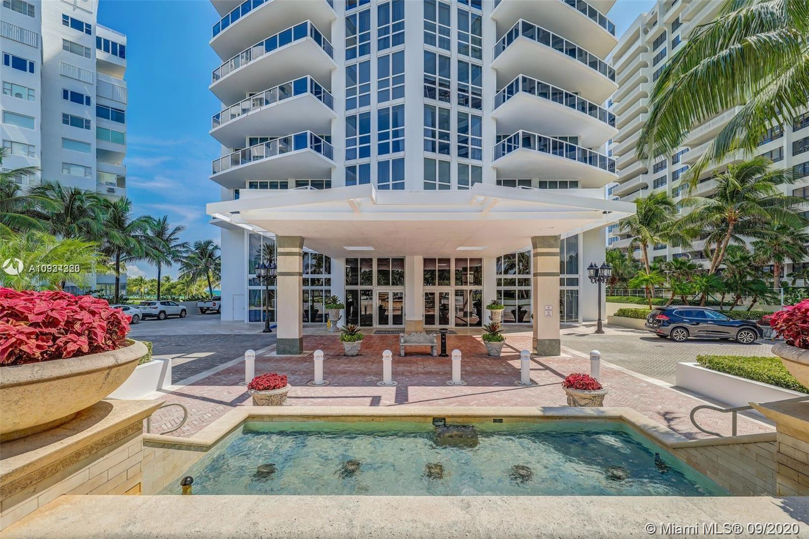 Bellini #2003 - 10225 Collins Ave #2003, Bal Harbour, FL 33154