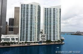 One Miami East #2805 - 335 S Biscayne Blvd #2805, Miami, FL 33131