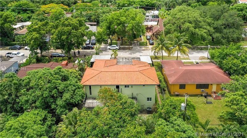Shore Crest - 871 NE 81st St, Miami, FL 33138