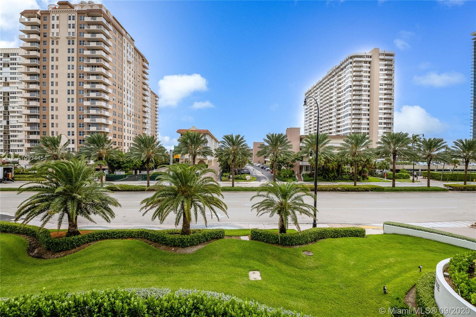 Photo of 1945 S Ocean Dr #201 listing for Sale