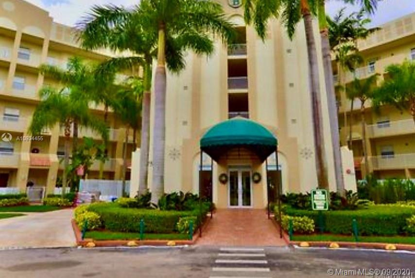 Captiva D #401 - 10730 NW 66th St #401, Doral, FL 33178