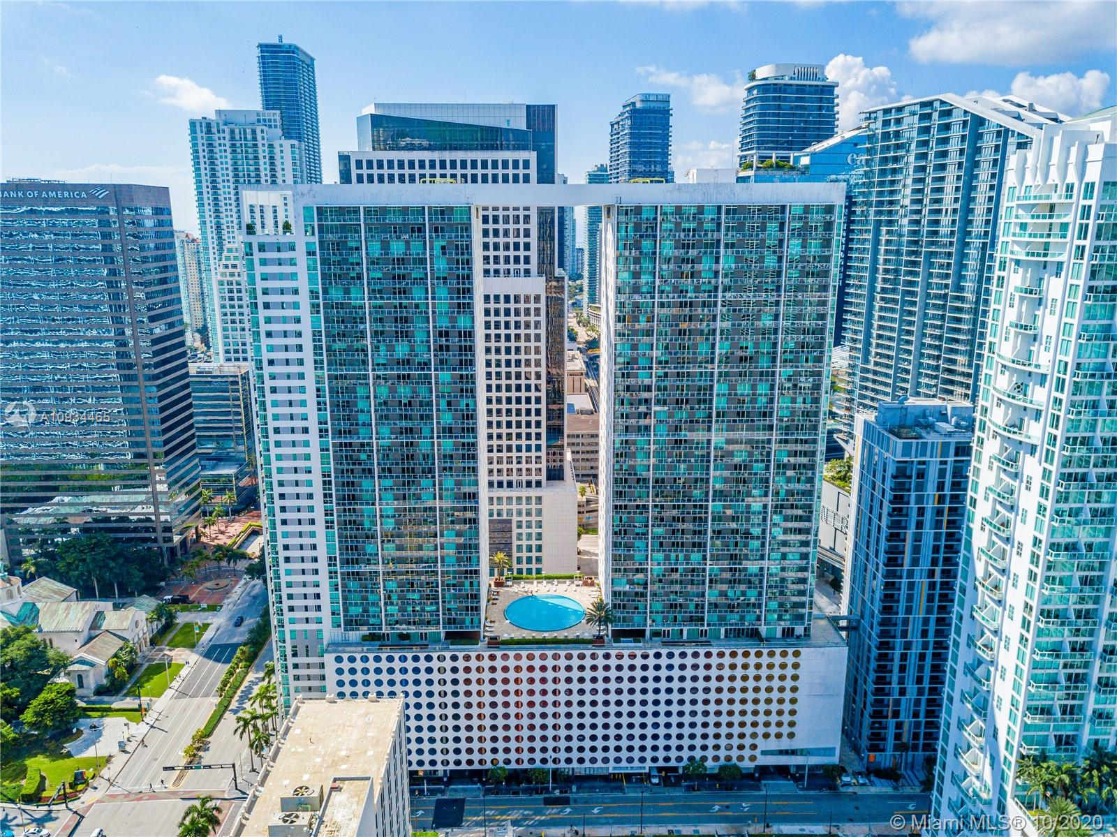 500 Brickell West Tower #2106 - 500 Brickell Ave #2106, Miami, FL 33131
