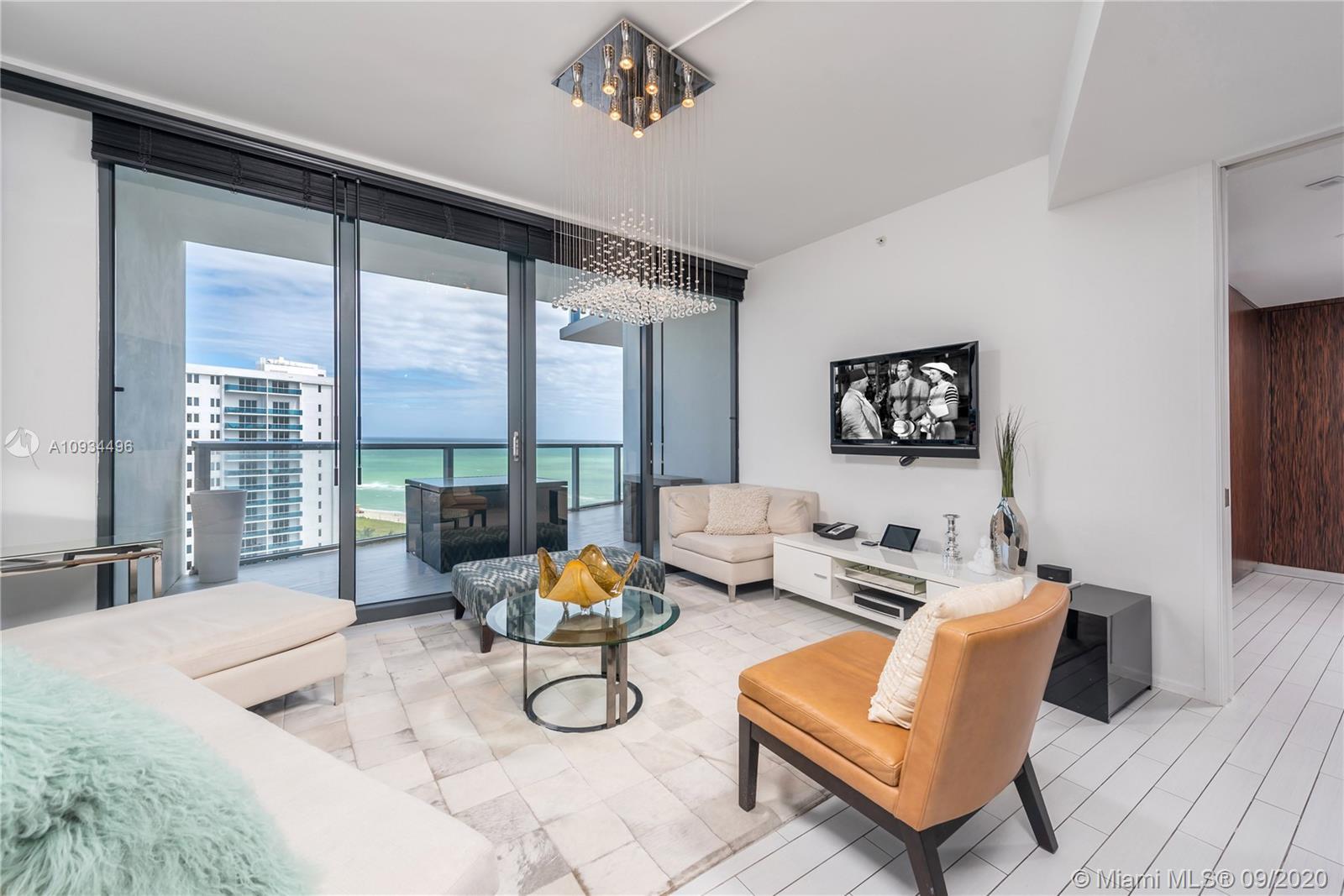 W South Beach #1411 - 2201 COLLINS AV #1411, Miami Beach, FL 33139