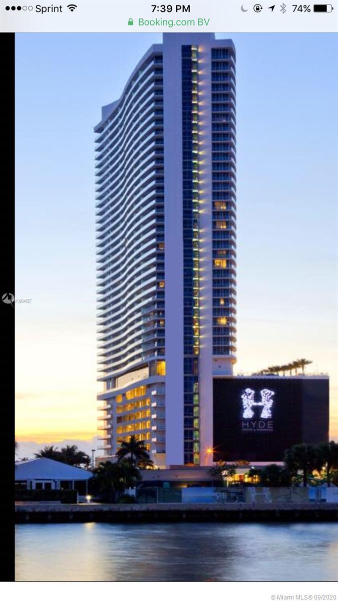 Hyde Beach #3105 - 4111 S Ocean Dr #3105, Hollywood, FL 33019