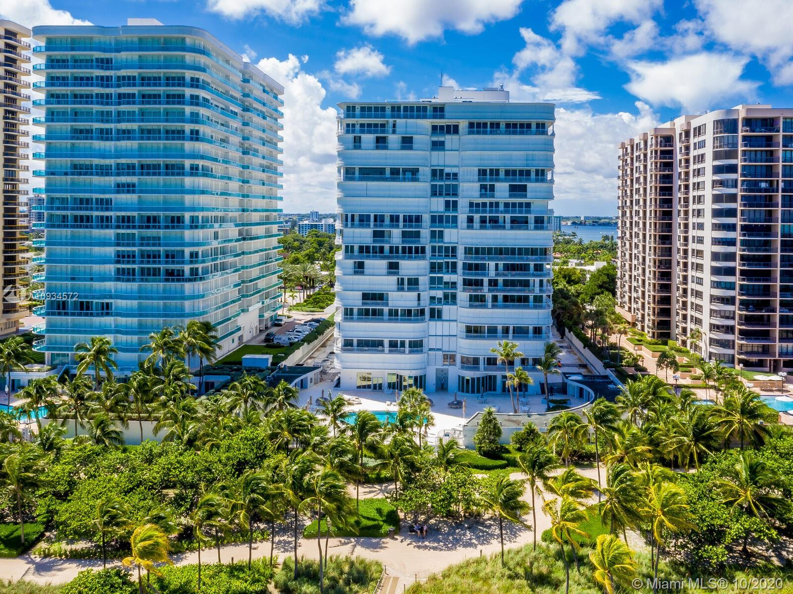 Photo of 10155 Collins Ave #509 listing for Sale