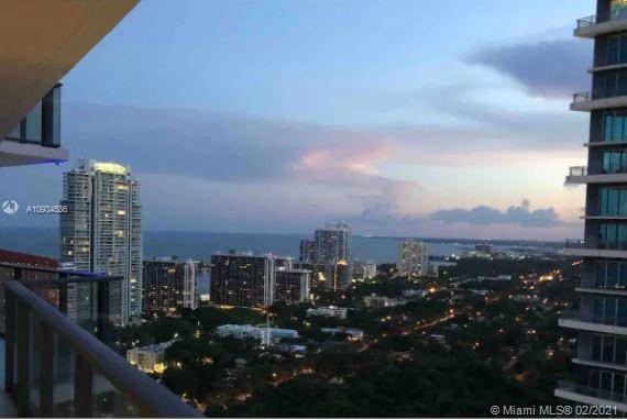 SLS Brickell #3107 - 1300 S Miami Ave #3107, Miami, FL 33130
