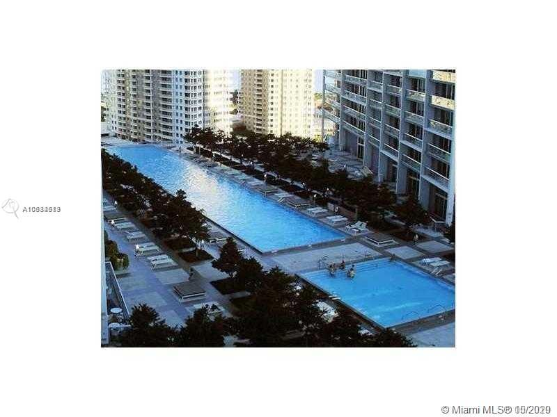 Photo of 495 Brickell Ave #2907 listing for Sale