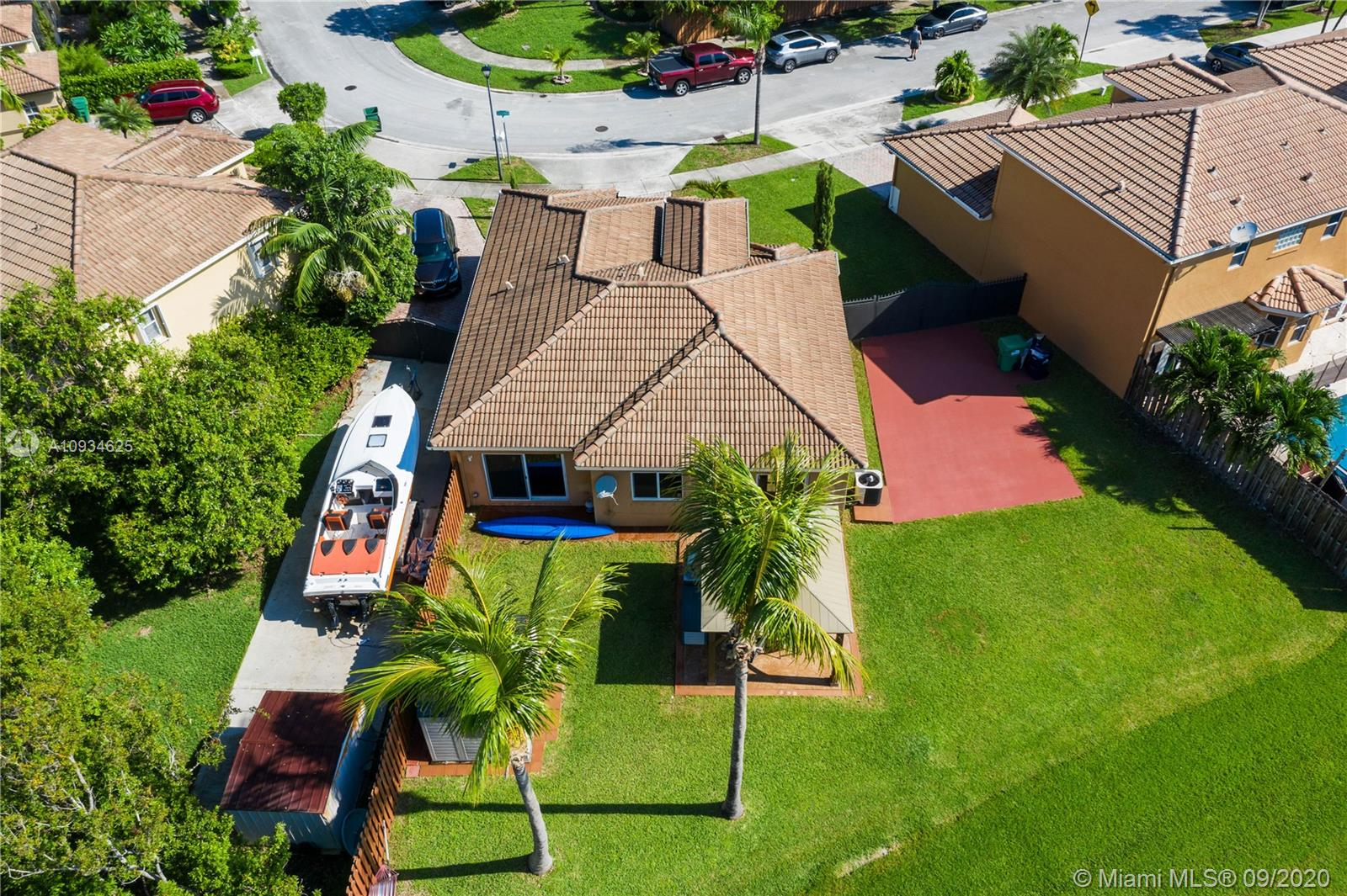 Photo of 8862 SW 209th Ter # listing for Sale