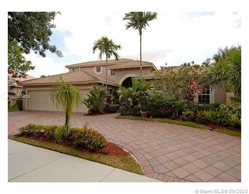 Weston - 1647 Island Way, Weston, FL 33326