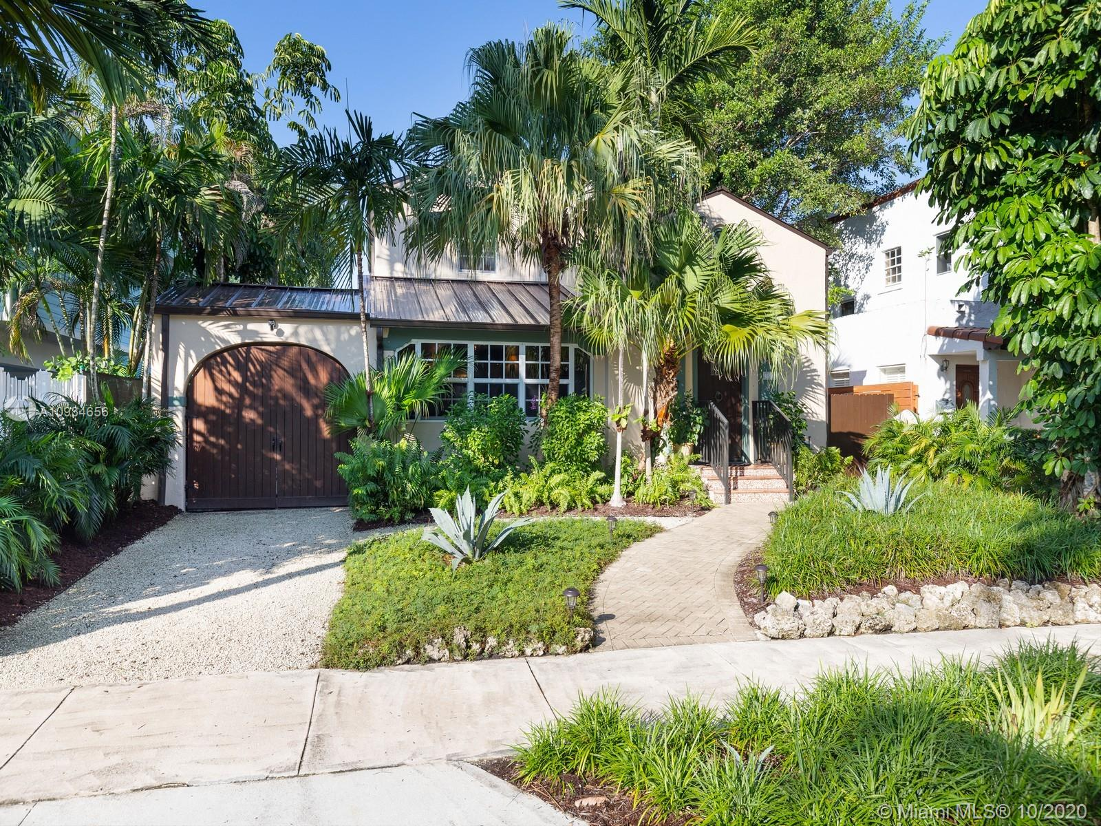 3520 Crystal Ct, Miami, Florida 33133, 3 Bedrooms Bedrooms, ,4 BathroomsBathrooms,Residential,For Sale,3520 Crystal Ct,A10934656