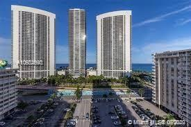 Plaza North Tower #1507 - 1833 S Ocean Dr #1507, Hallandale Beach, FL 33009