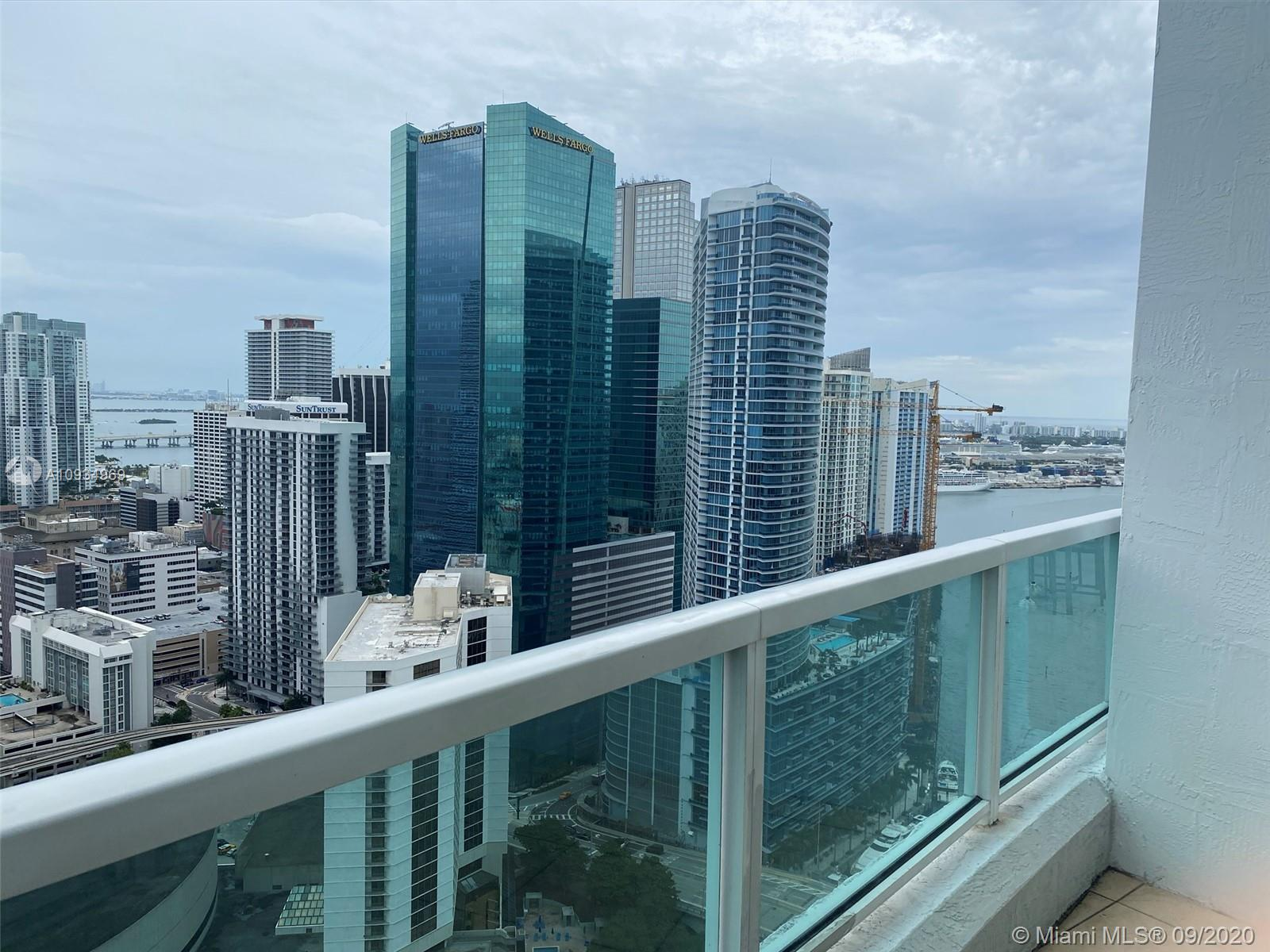 Brickell on the River South Tower #2311 - 41 SE 5th St #2311, Miami, FL 33131