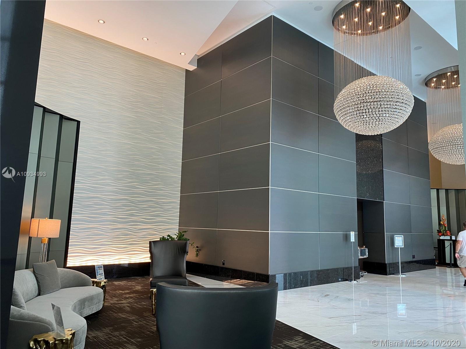 Photo of 951 Brickell Ave #4007 listing for Sale