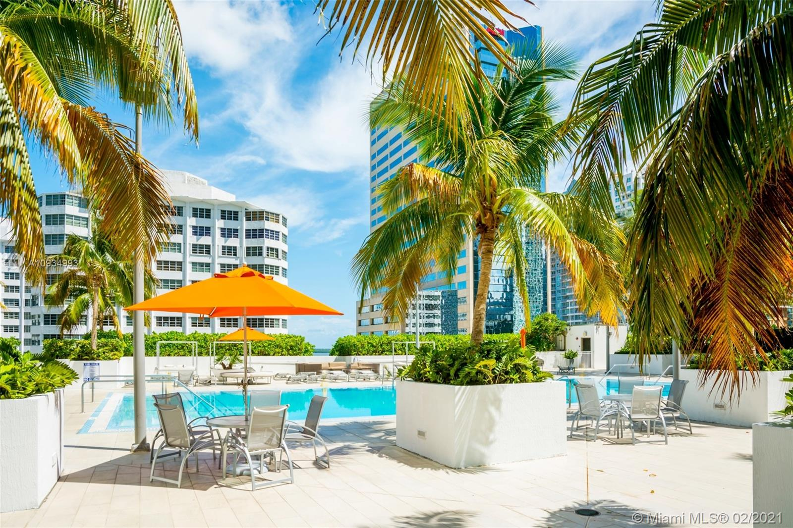 The Plaza on Brickell 2 #4007 - 951 Brickell Ave #4007, Miami, FL 33131