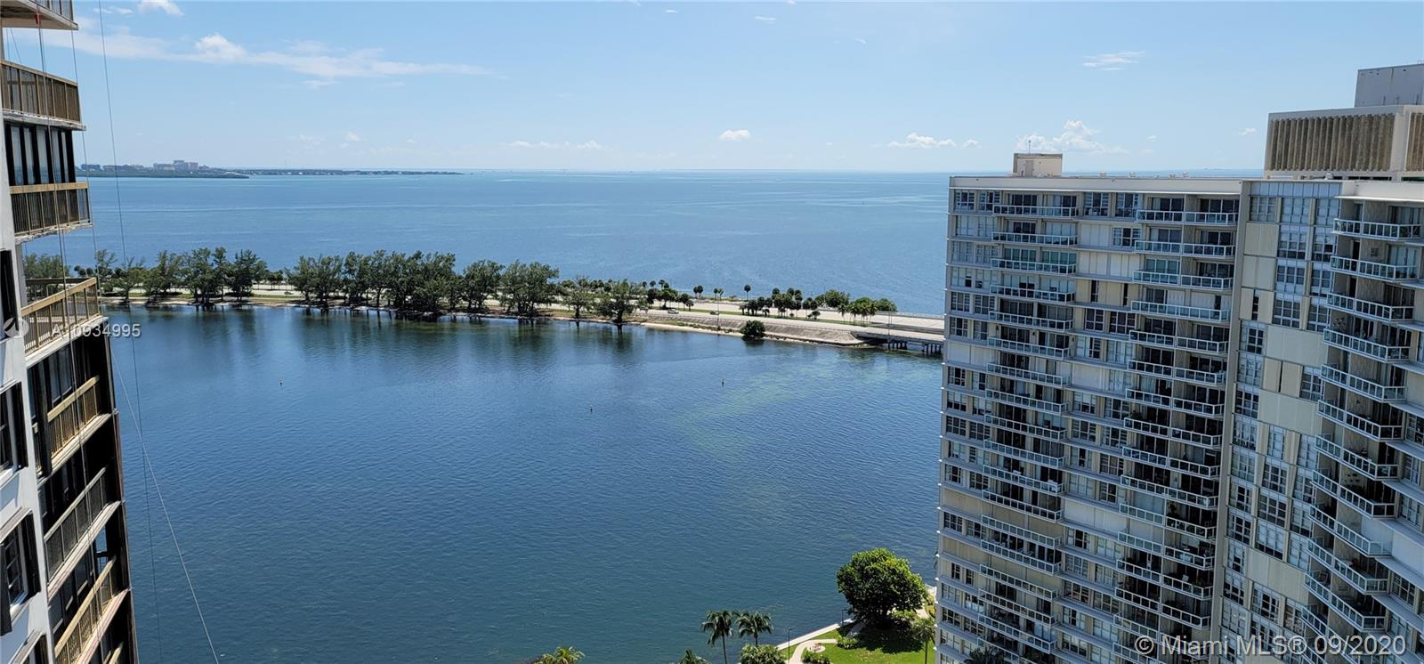 Brickell Bay Club #2512 - 2333 Brickell Ave #2512, Miami, FL 33129