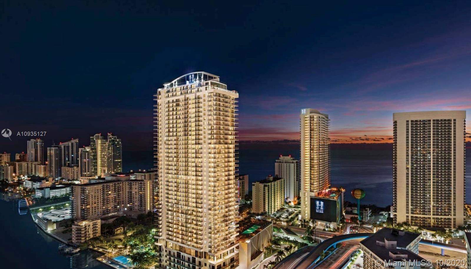 Photo of 4010 S Ocean Dr #T4001 listing for Sale