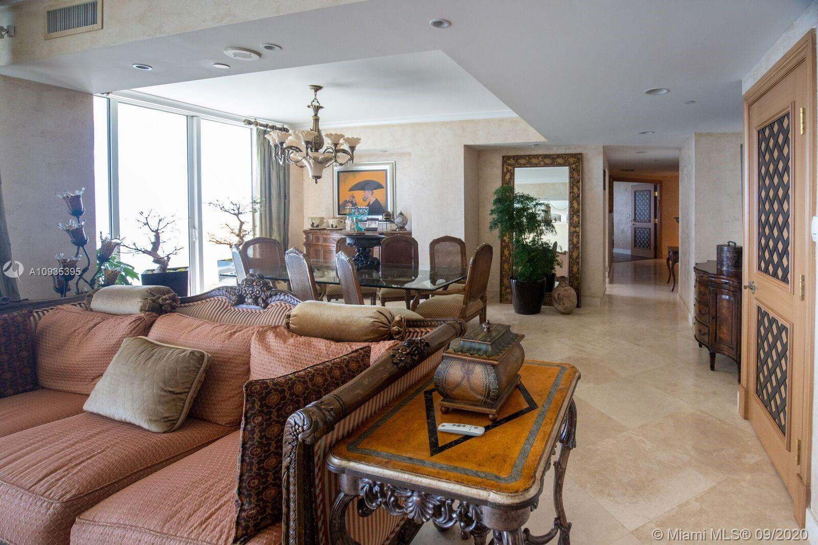 Photo of 17875 Collins Ave #4303/4 listing for Sale