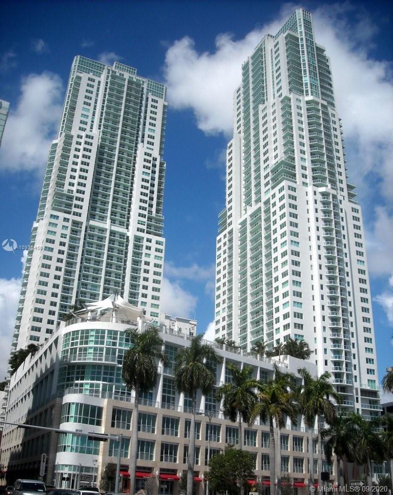 Vizcayne One #648 - 244 NE Biscayne Blvd #648, Miami, FL 33132