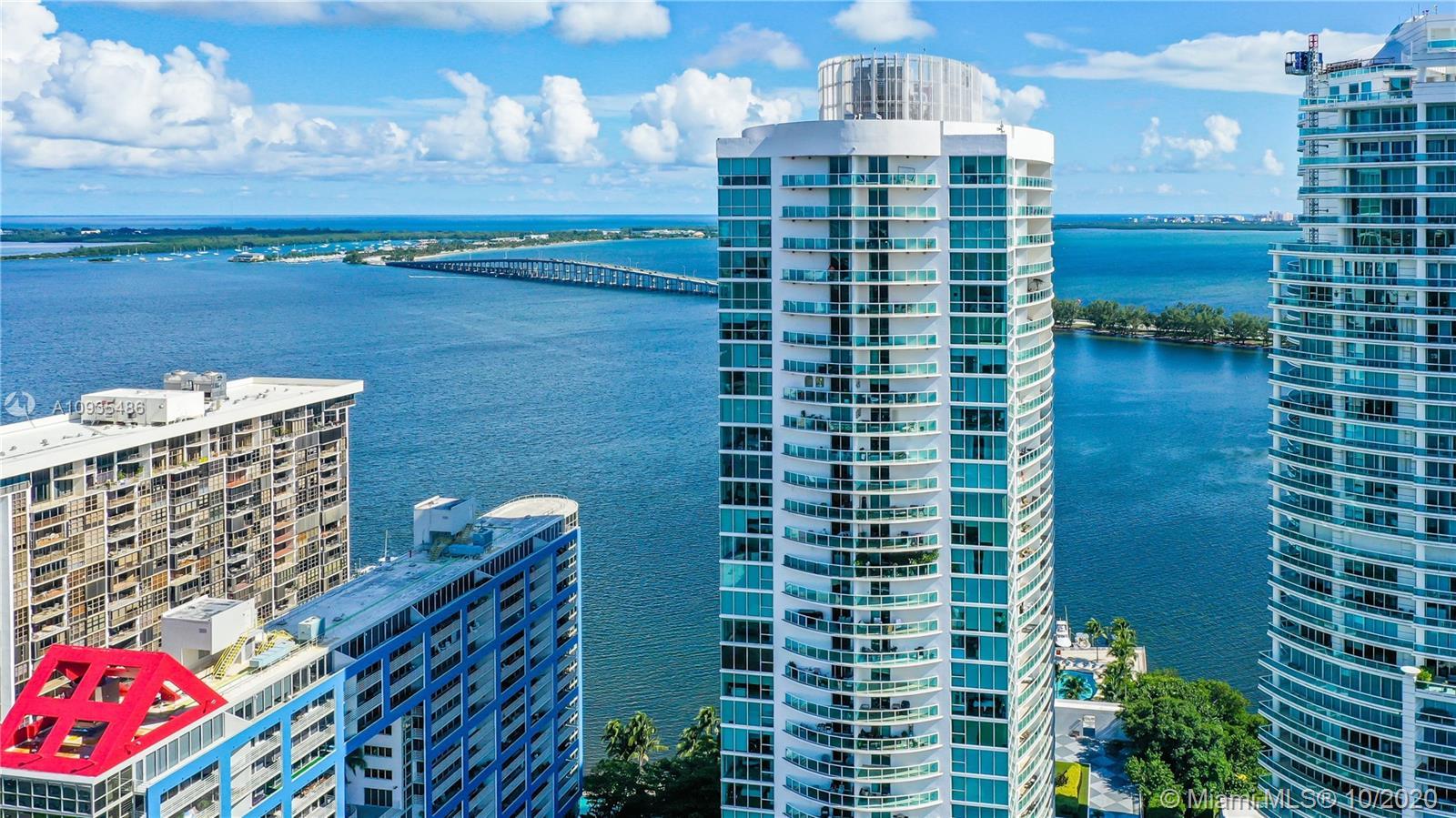 Skyline on Brickell #3201 - 2101 Brickell Ave #3201, Miami, FL 33129