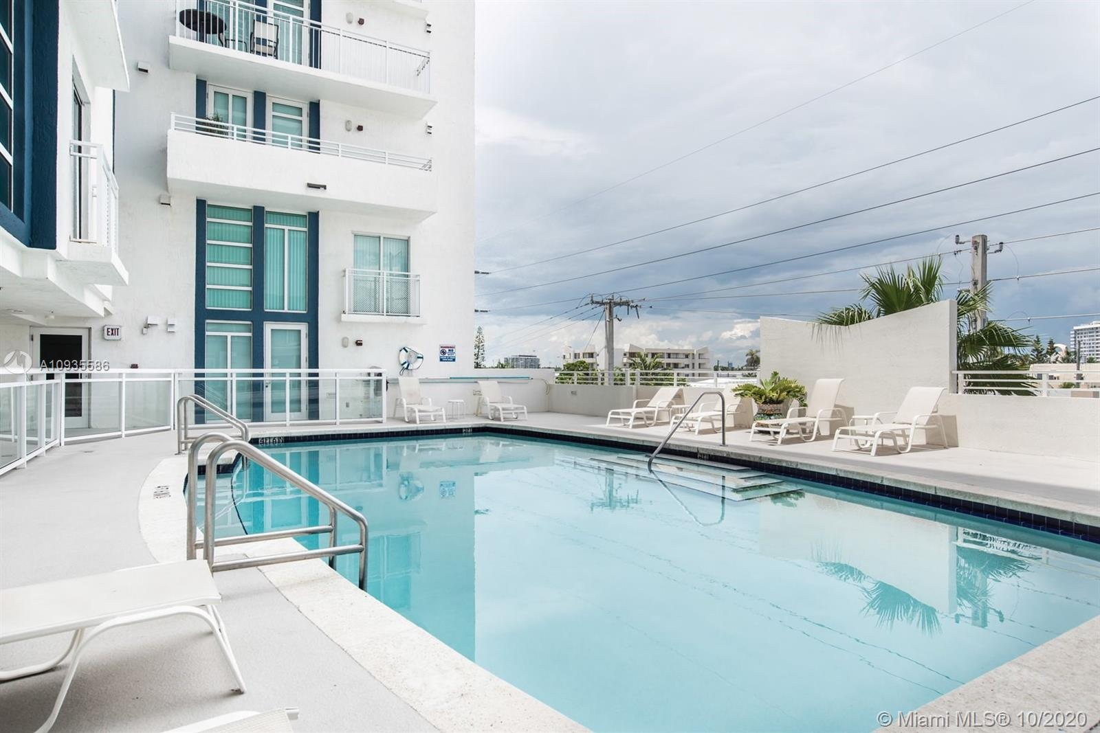 Photo - 7600 Collins Ave # 712, Miami Beach FL 33141