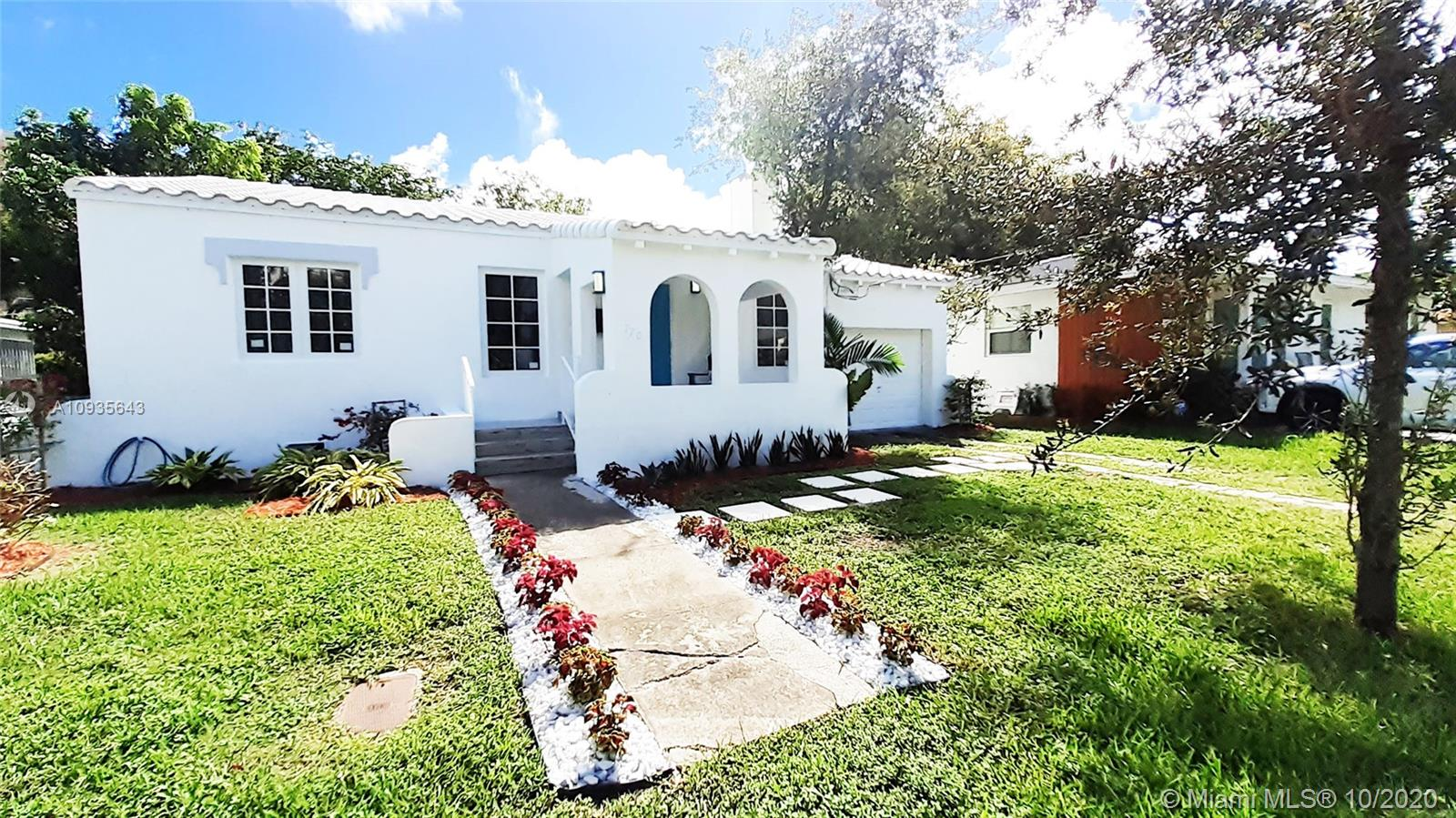 770 NE 70th St, Miami, Florida 33138, 3 Bedrooms Bedrooms, ,2 BathroomsBathrooms,Residential,For Sale,770 NE 70th St,A10935643