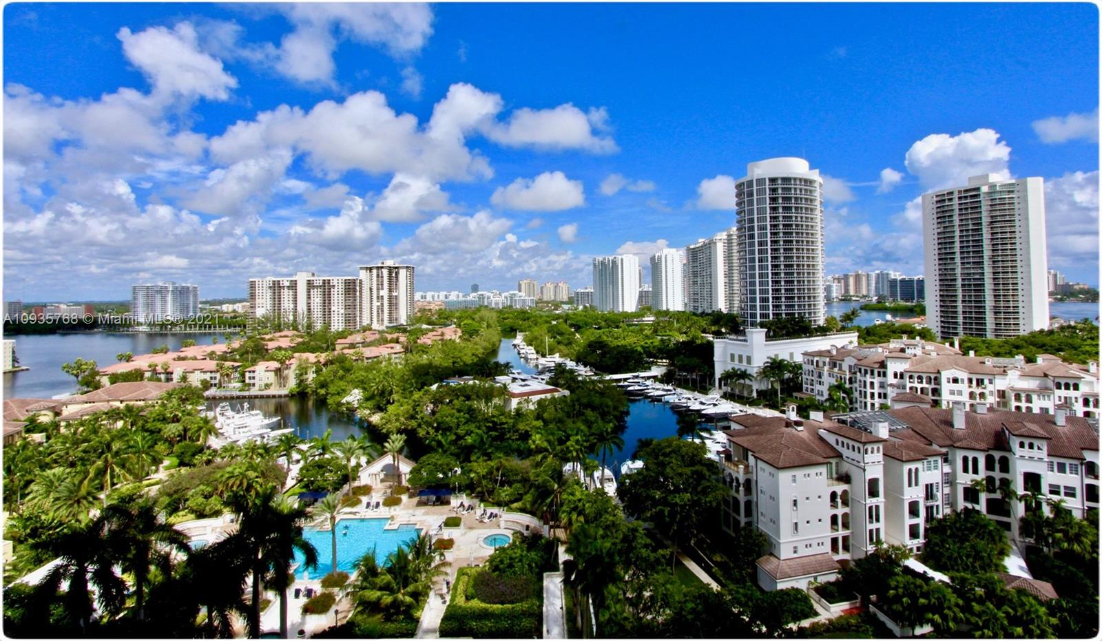 Photo of 2000 Island Blvd #1504 listing for Sale