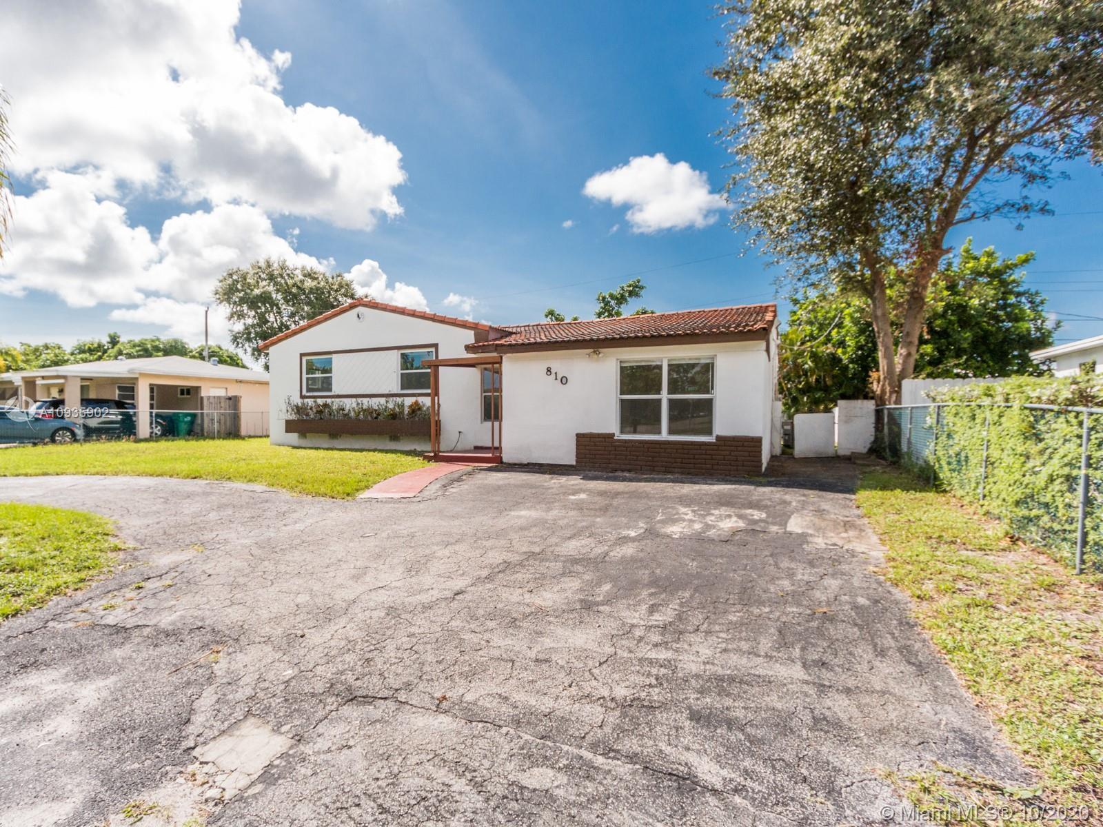 Windward - 810 NE 175th St, Miami, FL 33162