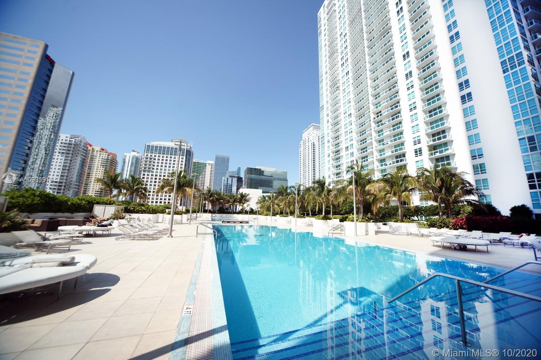 The Plaza on Brickell 1 #2202 - 950 Brickell Bay Dr #2202, Miami, FL 33131