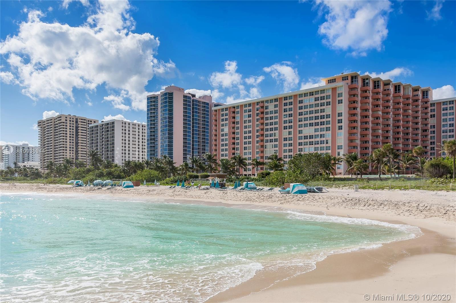 Triton Tower #1505 - 2899 Collins Ave #1505, Miami Beach, FL 33140
