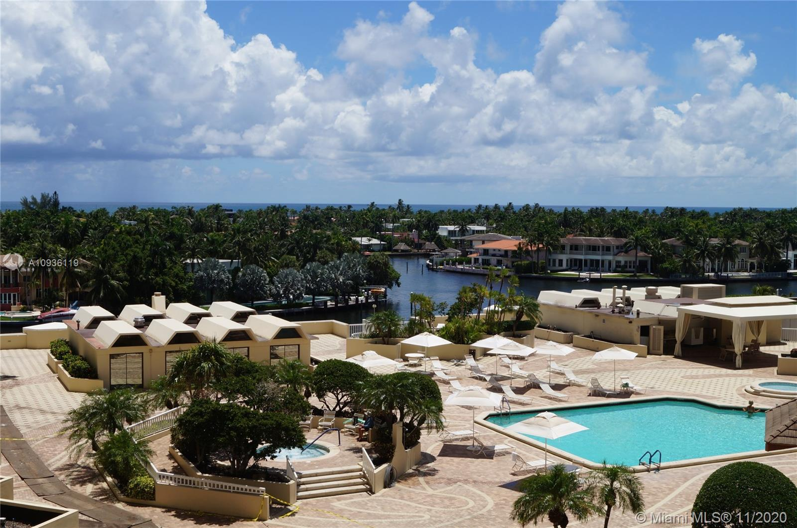 Terraces at Turnberry #711 - 20191 E Country Club Dr #711, Aventura, FL 33180
