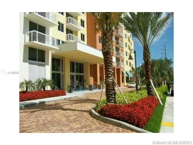 Venture One #404 - 18800 NE 29th Ave #404, Aventura, FL 33180