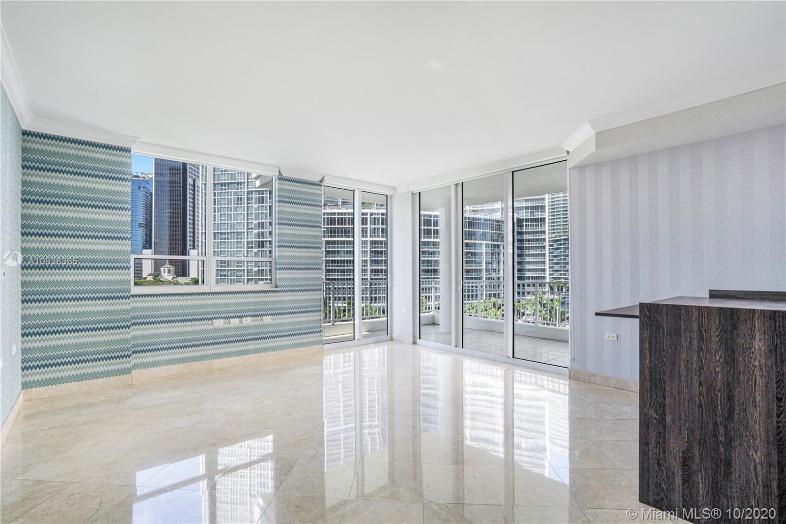 Courts Brickell Key #702 - 801 Brickell Key Blvd #702, Miami, FL 33131