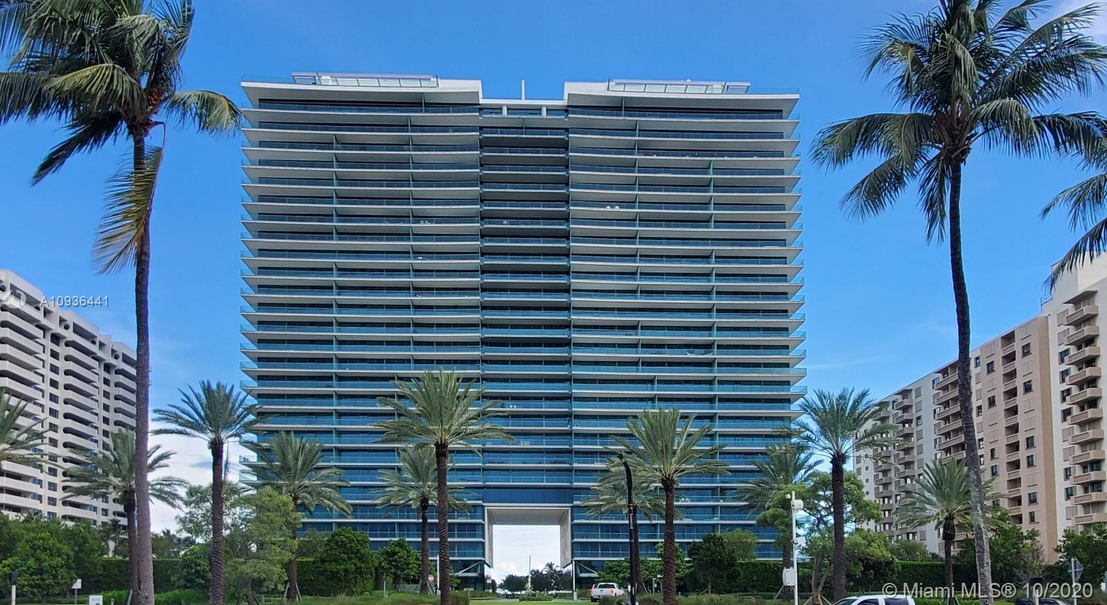 Oceana Bal Harbour #2606 - 10201 Collins Ave #2606, Bal Harbour, FL 33154