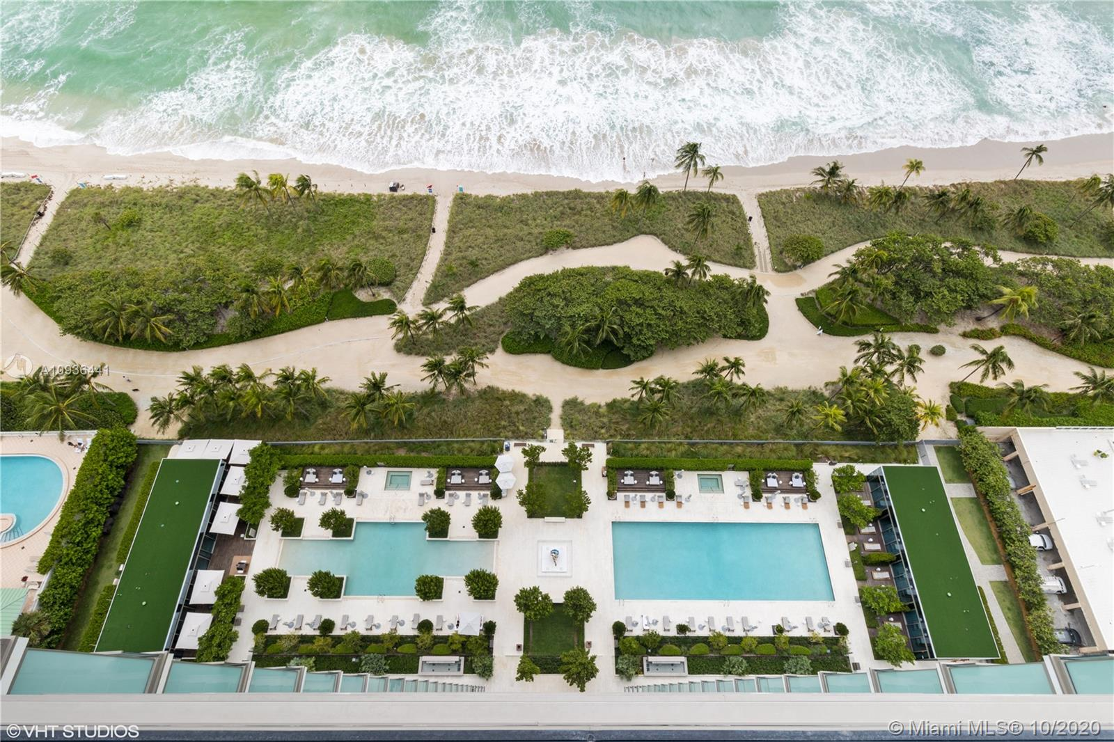 Photo of 10201 Collins Ave #2606 listing for Sale