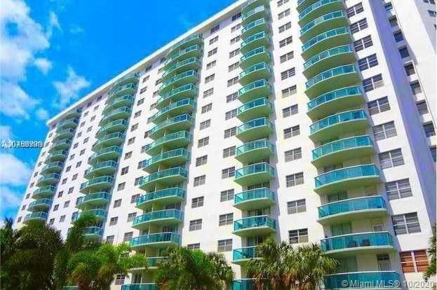 Ocean View B #612 - 19380 COLLINS AVE #612, Sunny Isles Beach, FL 33160