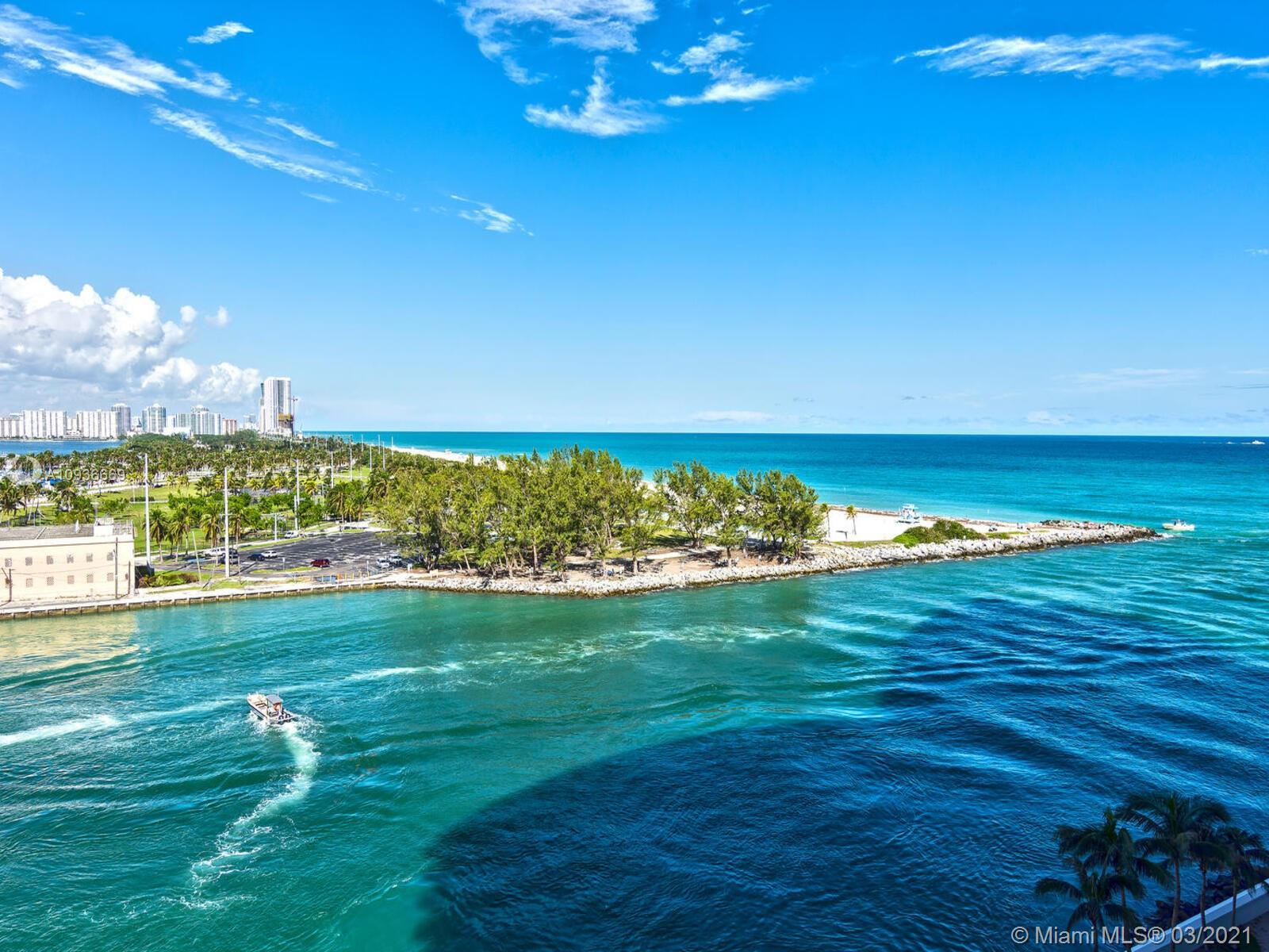 Ritz Carlton Bal Harbour #610 - 10295 Collins Ave #610, Bal Harbour, FL 33154