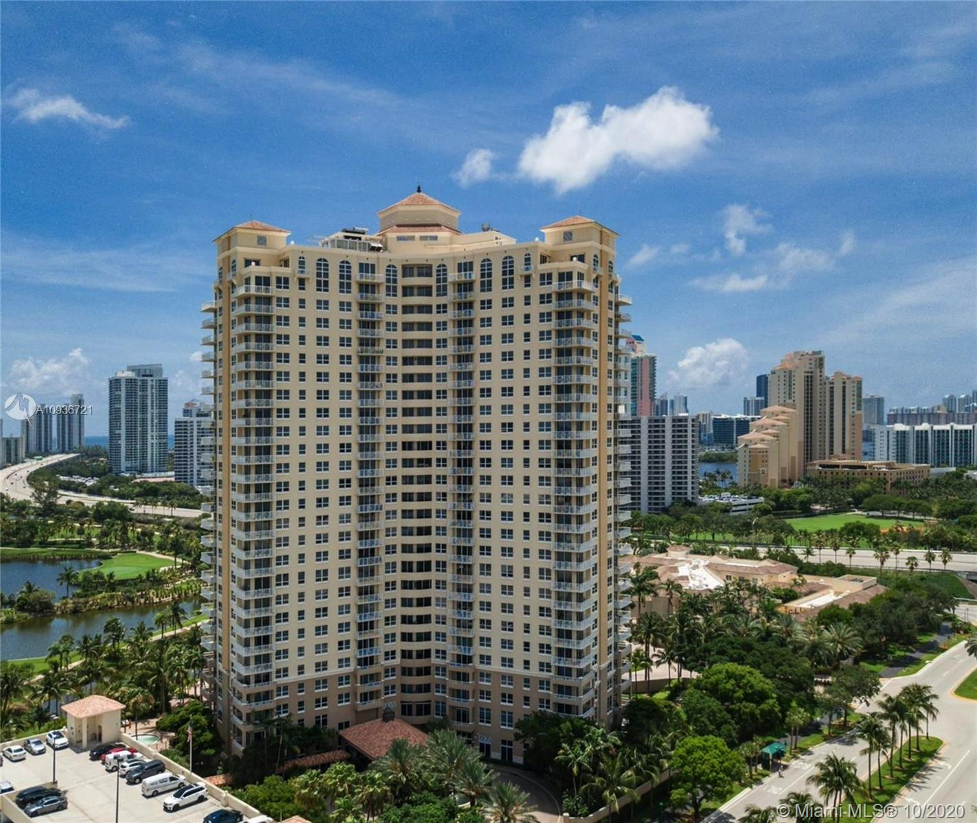 Photo of 19501 W Country Club Dr #2509 listing for Sale