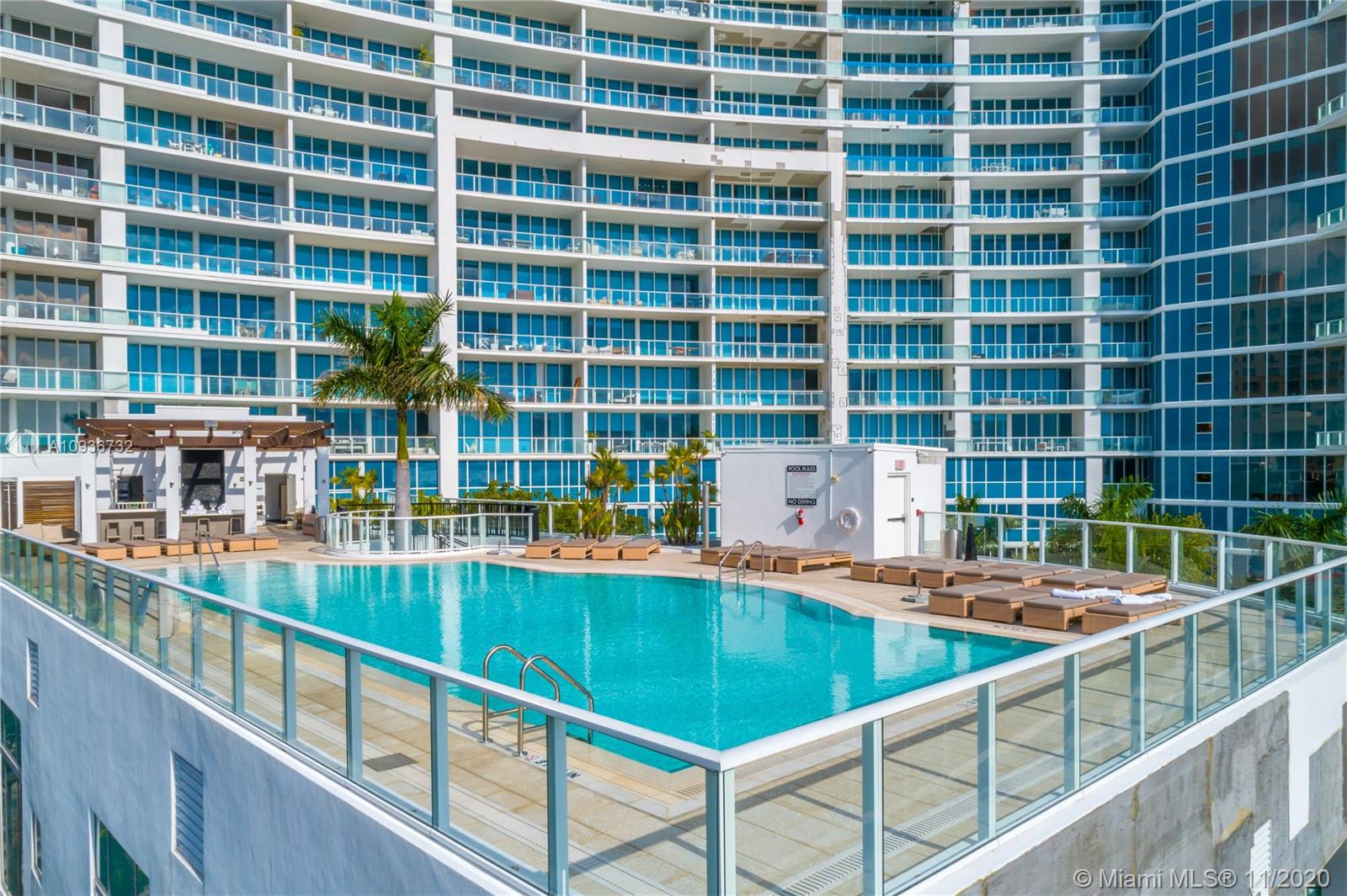 Photo of 2020 N Bayshore Dr #3801 listing for Sale